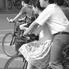Love on a Bicycle by culturequest