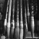 Brushes by culturequest