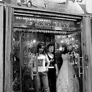 Urumqi bridal store by culturequest