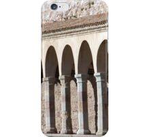 Piazza Inferiore iPhone Case/Skin