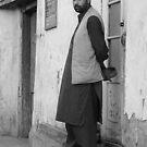 Pakistani in Urumqi by culturequest