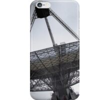 Parkes in January iPhone Case/Skin