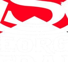 GEORGE STRAIT COBOY RIDES AWAY Sticker