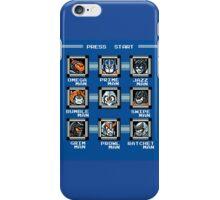Transformers Megaman Style Design (Autobot) iPhone Case/Skin