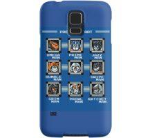 Transformers Megaman Style Design (Autobot) Samsung Galaxy Case/Skin