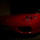 Ferrari 360F1 Spider 2 by Dave Reid
