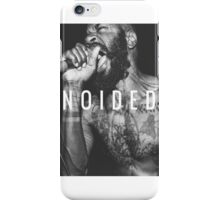 Death Grips - Noided iPhone Case/Skin