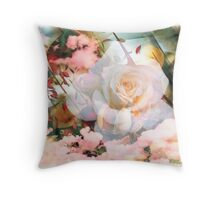 Winter, Spring, Summer or Fall? Throw Pillow