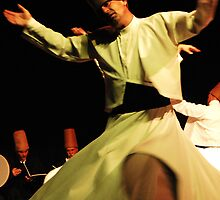 Trance by Mahjabeen Mankani