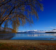 Wanaka by chriso