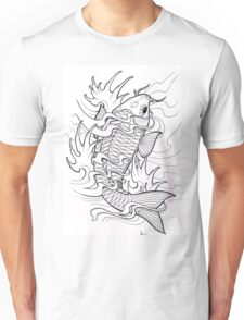 fishie Unisex T-Shirt