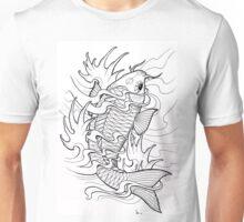 fishie Unisex T-Shirt