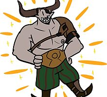 Bull! by Deineschuld