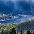 Alta Lake 1 by Charles Kosina