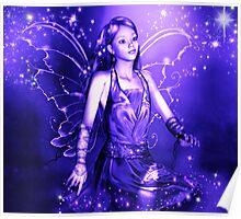 Dawn Fairy Poster