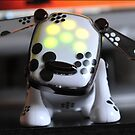 Ben- My Robot & Mascot....................................... by shanemcgowan