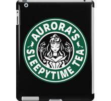 Aurora's Sleepytime Tea iPad Case/Skin