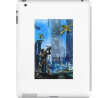 phone case halo iPad Case/Skin