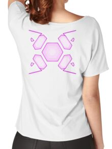 Zero Suit Women's Relaxed Fit T-Shirt