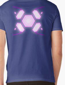 Zero Suit Mens V-Neck T-Shirt