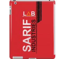 Sarif Industries iPad Case/Skin