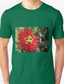Bottle brush flower T-Shirt