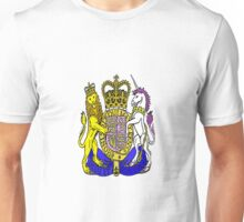 Shirt of arms Unisex T-Shirt
