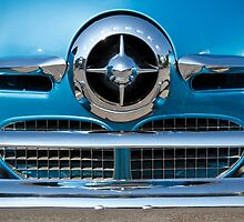 Blue Stude by dlhedberg