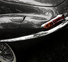 Jaguar Curves by dlhedberg
