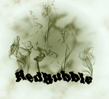 RedBubble Smoke by Lea Valley Photographic