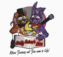 Freddy Fazbear's Pizza Kids Tee