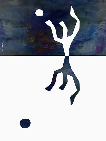 ANTIGRAVITY 1 by Lior Goldenberg