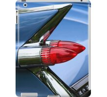 1959 Cadillac Taillight iPad Case/Skin