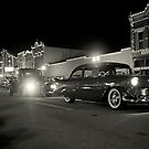 Cruise Night by dlhedberg