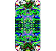 The Fling Transformation #03 iPhone Case/Skin