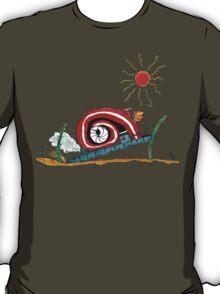 Diesel Powered Turbo Snail T-Shirt