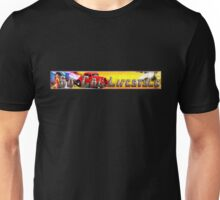 So. Cal Style Unisex T-Shirt