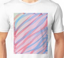 Ribbons In The Sky Unisex T-Shirt