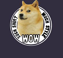 Doge Such Shirt Unisex T-Shirt