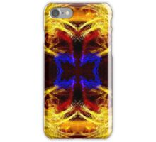 Night Moves #04 iPhone Case/Skin