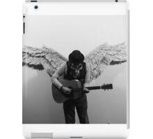 Raspin With Wings iPad Case/Skin