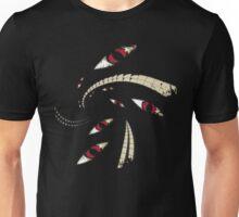 Transformation of eye Unisex T-Shirt