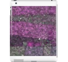 Scenic background 7 iPad Case/Skin