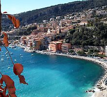 Villefranche Sur Mer by daffodil
