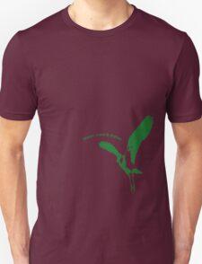 Water, Land & Dike T-Shirt