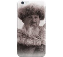 Viking in York #54, Rogann iPhone Case/Skin