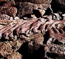 Lava Batter by Alvin-San Whaley