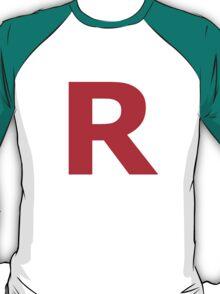 Team Rocket T-Shirt