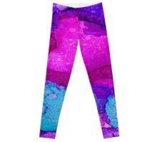 Pinks-Purples 2 Leggings