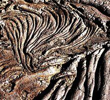 Lava Batter II by Alvin-San Whaley